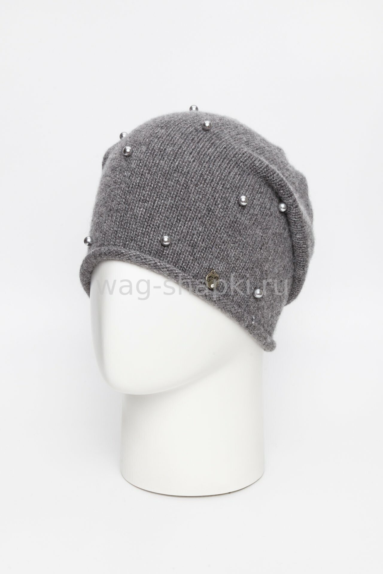 Шапка РВ188 (серый)